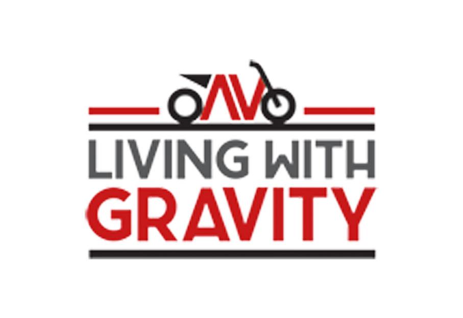 livingwithgravity logo