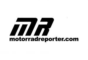 motorradreporter logo